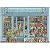 Cobble Hill Puzzles Cobble Hill Parisian Flowers Puzzle 1000pcs