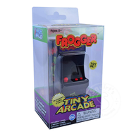 Tiny Arcade Frogger