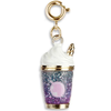 Charm It Charm It! Gold Unicorn Smoothie Charm