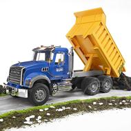 Bruder Bruder MACK Granite Dump Truck