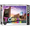 Eurographics Eurographics Toronto Puzzle 1000pcs