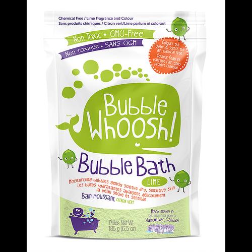 Bubble Whoosh Lime 6.5oz
