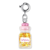 Charm It Charm It! Wishes Bottle Charm