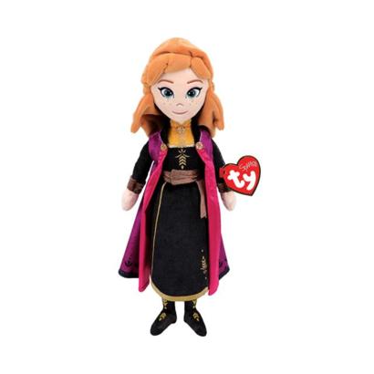 TY TY Beanie Babies Frozen Anna Princess
