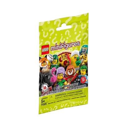 LEGO® LEGO® Minifigures Series 19