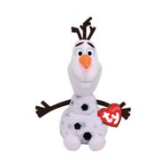 TY TY Beanie Babies Frozen Olaf Reg