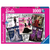 Ravensburger Ravensburger Barbie Fashion Barbie Puzzle 1000pcs