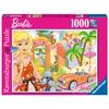 Ravensburger Ravensburger Barbie Vintage Barbie Puzzle 1000pcs