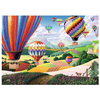 Ravensburger Ravensburger Brilliant Balloons Large Format Puzzle 500pcs RETIRED