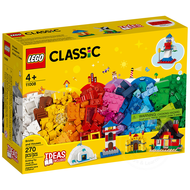 LEGO® LEGO® Classic Bricks and Houses