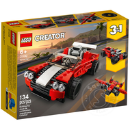 LEGO® LEGO® Creator Sports Car
