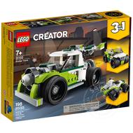 LEGO® LEGO® Creator Rocket Truck