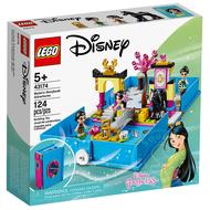 LEGO® LEGO® Disney Princess Mulan's Storybook Adventures