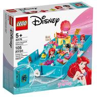LEGO® LEGO® Disney Princess Ariel's Storybook Adventures