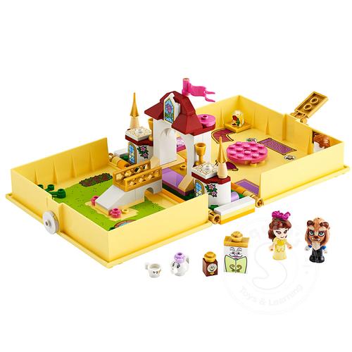 LEGO® LEGO® Disney Princess Belle's Storybook Adventures