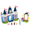 LEGO® LEGO® 4+ Disney Princess Cinderalla's Castle Celebration