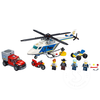 LEGO® LEGO® City Police Helicopter Chase