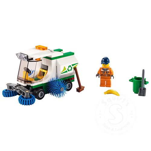 LEGO® LEGO® City Street Sweeper