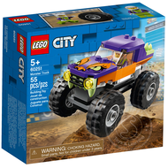 LEGO® LEGO® City Monster Truck
