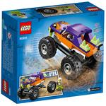 LEGO® LEGO® City Monster Truck