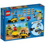 LEGO® LEGO® 4+ City Construction Bulldozer