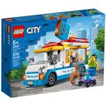 LEGO® LEGO® City Ice-Cream Truck