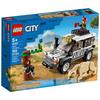LEGO® LEGO® City Safari Off-Roader