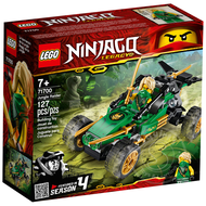 LEGO® LEGO® Ninjago Jungle Raider