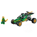 LEGO® LEGO® Ninjago Jungle Raider