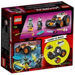 LEGO® LEGO® 4+ Ninjago Cole's Speeder Car