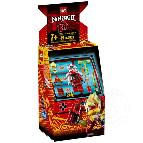 LEGO® LEGO® Ninjago Kai Avatar - Arcade Pod
