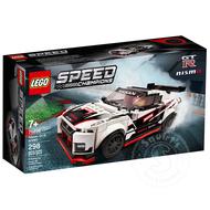 LEGO® LEGO® Speed Champions Nissan GT-R NISMO