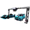 LEGO® LEGO® Speed Champions Formula E Panasonic Jaguar Racing GEN2 car & Jaguar I-PACE eTROPHY