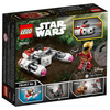 LEGO® LEGO® Star Wars Resistance Y-wing Mircofighter