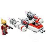 LEGO® LEGO® Star Wars Resistance Y-wing Mircofighter