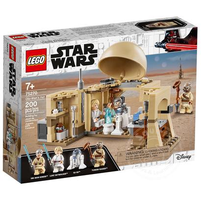 LEGO® LEGO® Star Wars Obi-Wan's Hut