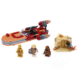 LEGO® LEGO® Star Wars Luke Skywalker's Landspeeder