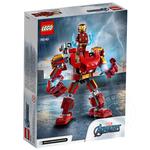 LEGO® LEGO® Marvel Avengers Iron Man Mech