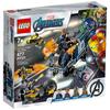 LEGO® LEGO® Marvel Avengers Avengers Truck Take-down