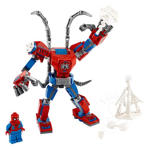 LEGO® LEGO® Marvel Spider-Man Spider-Man Mech