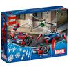 LEGO® LEGO® Marvel Spider-Man Spider-Man vs. Doc Ock