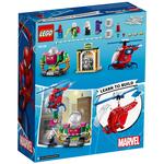 LEGO® LEGO® 4+ Marvel Spider-Man The Menace of Mysterio