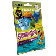 Playmobil Playmobil Scooby-Doo! Mystery Figures