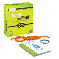 Thinkfun Brain Fitness: Knot So Fast