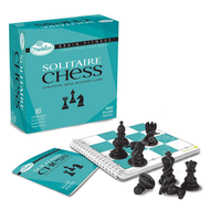 Thinkfun Brain Fitness: Solitaire Chess