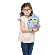 Melissa & Doug Melissa & Doug Created By Me! Owl Accent Pillow