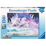 Ravensburger Ravensburger Unicorn Beach Puzzle 150pcs XXL