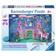 Ravensburger Ravensburger The Brilliant Birthday Floor Puzzle 24pcs