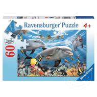 Ravensburger Ravensburger Caribbean Smile Puzzle 60pcs