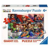 Ravensburger Ravensburger Disney Pixar Filmstrip Friends Giant Floor Puzzle 60pcs